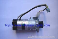 China Elevator door motor KM903370G04 Elevator motor 903370g04 original new on sale