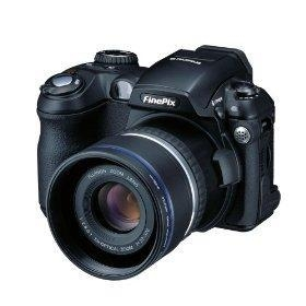 China Fujifilm Finepix S5100 4MP Digital Camera Item No.: 3171 on sale