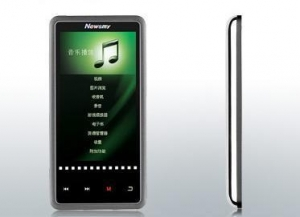 China Newsmy MP5 Players MANMAN-A2 4GB on sale