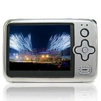 China MP5 Game player-2.4 inch TFT screen-1.3 Megapixels-Voice record-Mini SD card slot Item No.: 1310 on sale
