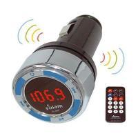 Car MP3/MP4 Player-RC-909 Item No.: 993