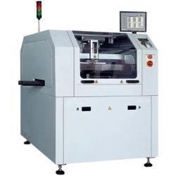 China TR-NY-SZS200 Full automatic solder paste printer on sale