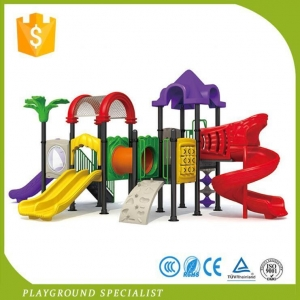 China School Gym Equipment Outdoor Play Set For Sale on sale