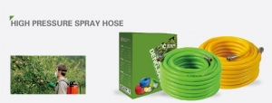 China High Pressure Spary Hose on sale
