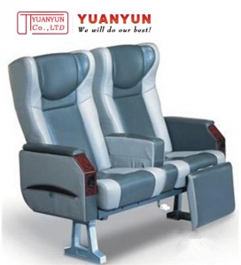 China Luxury Safety Passenger Coach Intercity Bus Auto Seat on sale
