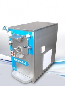 China Natural Ice Cream Process Machine / Hardee - 3 on sale