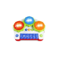 2 IN 1 Musical instrument (drum & piano) Item no.: NO-6603