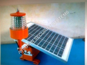 China Solar Aviation Light on sale