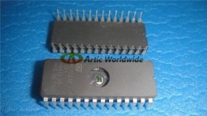 China Integrated Circuit M27C512-12F1 on sale