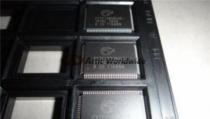 China Integrated Circuit CY7C1380BV25-167AC on sale
