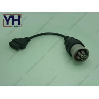 YH1003-1 to YH6005 Deutsch 6P F to OBDII F