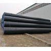 China Inside Epoxy Outside Polyethylene Coated Steel Pipe for sale