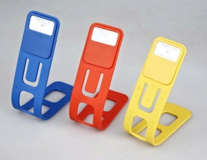 China LS-S059 DIY foldable bookmark with small lighter on sale