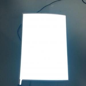 China factory price electroluminescent el panel/ el sheet/ el foil on sale