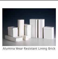 China TL Alumina Lining Brick 02 on sale