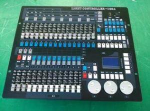 China Kingkong 1024 DMX Light Controller Dj Equipment LED Light Source For Stage Light on sale