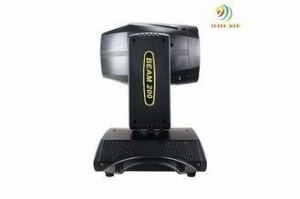 China 5R 200W big dipper sharpy beam 200 moving head light on sale