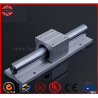 China graphite block machine bearing 8mm diameter linear shaft linear bearing slide units SCV8UU on sale