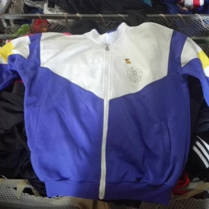 China Nylon Sports Wear Price Used Clothes on sale
