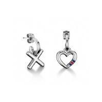 Coll design mens titanium earrings Product No.:2016102422534