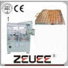 China Automatic Pick and Place into Tray Machine with Robot Arm for sale