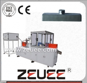 China Automated Pouring Gate Cutting Machine for Door Handle Base on sale