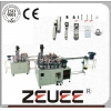 China Automatic Swing Lock Window Accessories Assembly Machine for sale