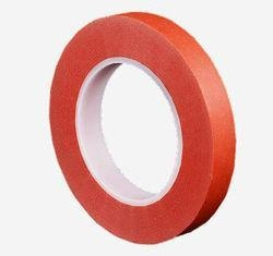 China 260 Degree Crepe Paper Masking Tape High Temperature Bearing Pet Compound on sale