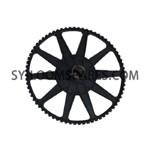 China Rapier Drive Wheel 71teeth Used for Somet Sm9293 Machine Item Number:ADBF03A on sale