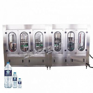 China 15000BPH 32-32-10 mineral water plant price on sale
