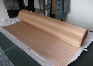 China Window Screen Copper Wire Mesh Sheets 30M/ Roll Non - Toxic For Jewelry Making on sale