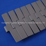 Non-toxic and clean property pom injection molding conveyor chain manufacturer
