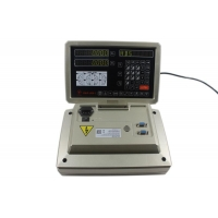 China 2 Axis Digital Readout on sale