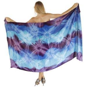 China Fashion Pareo Island Hawaiian Sarong Wrap on sale