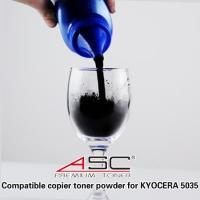 Compatible copier toner powder for KYOCERA 5035