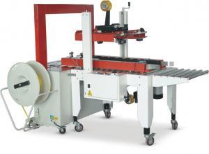 China FP500A Semi-automatic Carton Sealer on sale