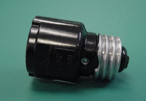 China E26 or E27 Socket Extender on sale