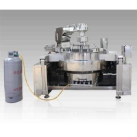 China 2nd generation multi-agitators cooking mixer on sale