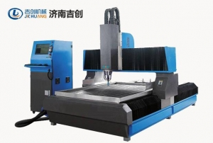 China Stone CNC Router TS3-stone cnc engraving machine on sale