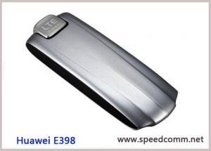 China 3G HSPA Modem Huawei E398 4G USB Dongle on sale