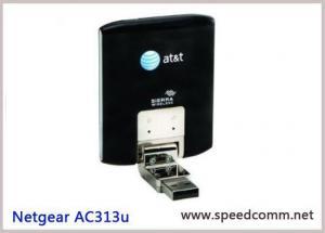 China 3G HSPA Modem Sierra AirCard AC313u 4G Dongle on sale