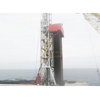 Top Drive Drilling System (Offshore Drilling Use)