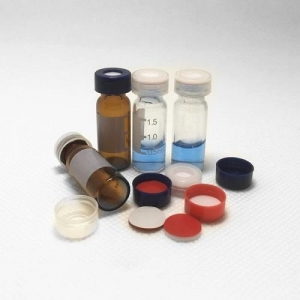 China ND11 Snap Vials on sale