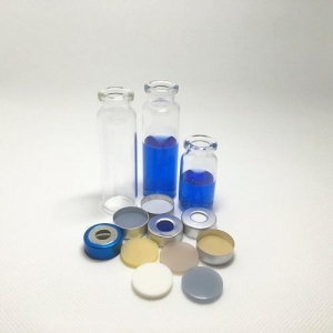 China ND20 Headspace 20ml Crimp Vials on sale