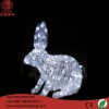 China Happy Easter Rabbit Light for sale