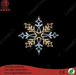 China 10M LED Ball Christmas Cone Tree Light on sale