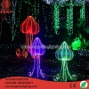 China Neon Sign Light LED Jellyfish Motif Light for sale