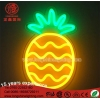 China Neon Sign Light LED Pineapple Neon Light for sale