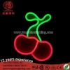 China Neon Sign Light LED Cherry Neon Light for sale
