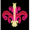 China Neon Sign Light LS-3D-010 for sale
